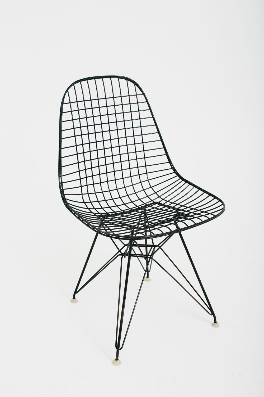 Eames Wire Eiffel
