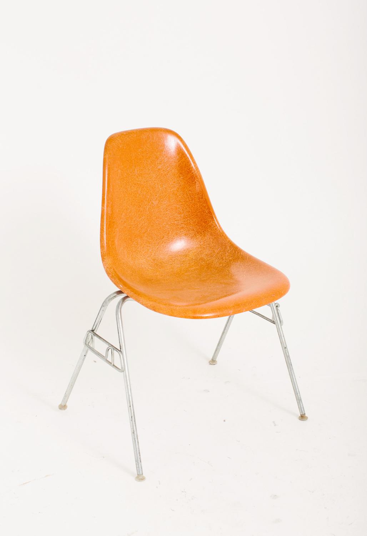 Eames Orange