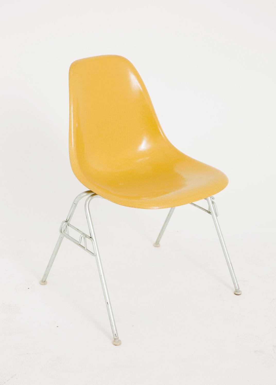 Eames Mustard
