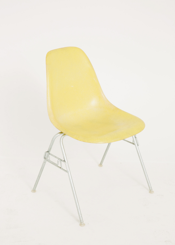 Eames Yellow