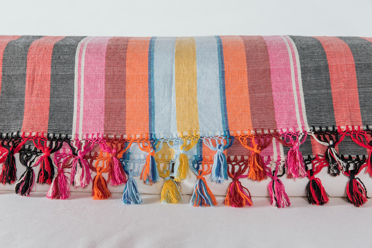 San Remo Blanket