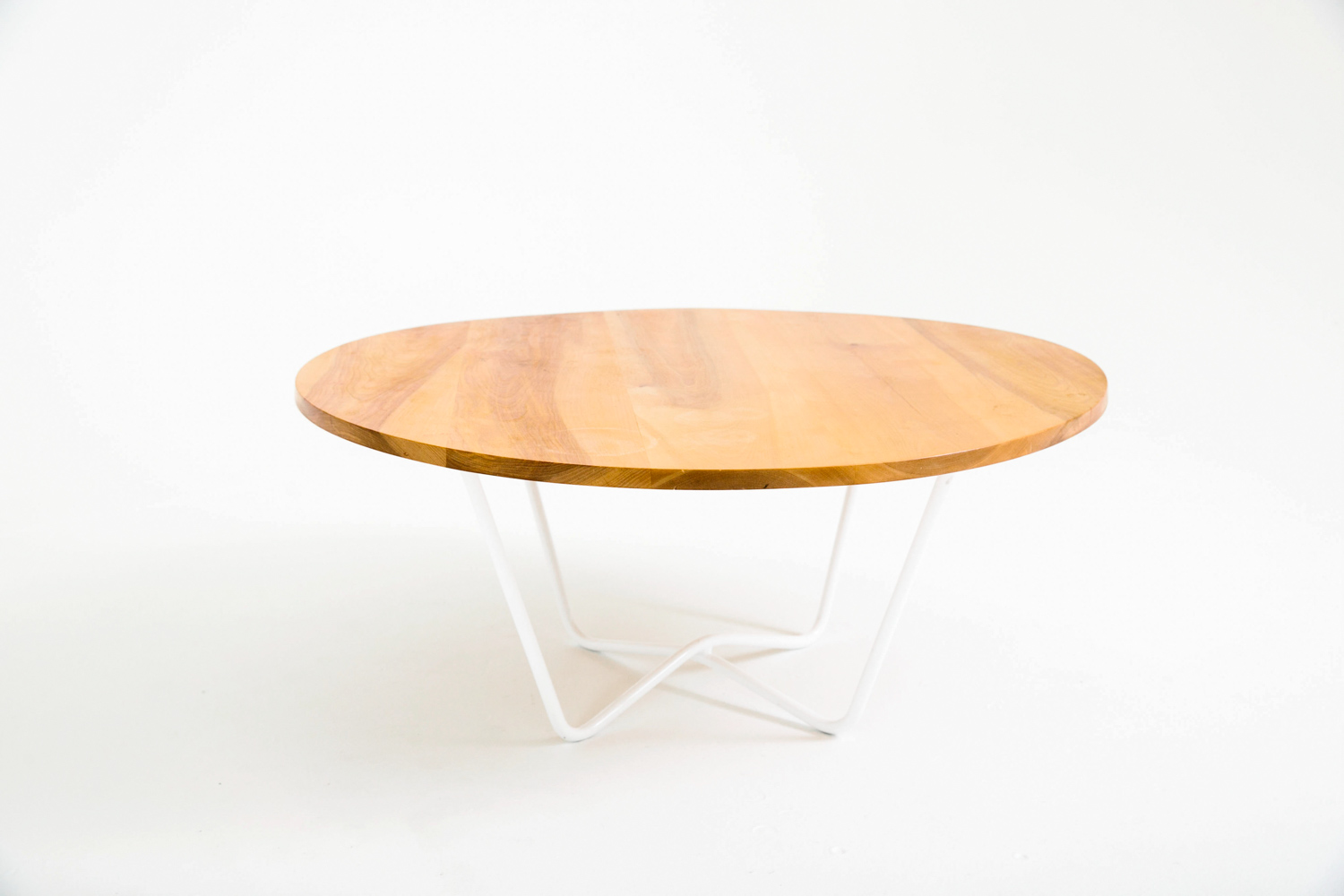 Yeah! White Coffee Table