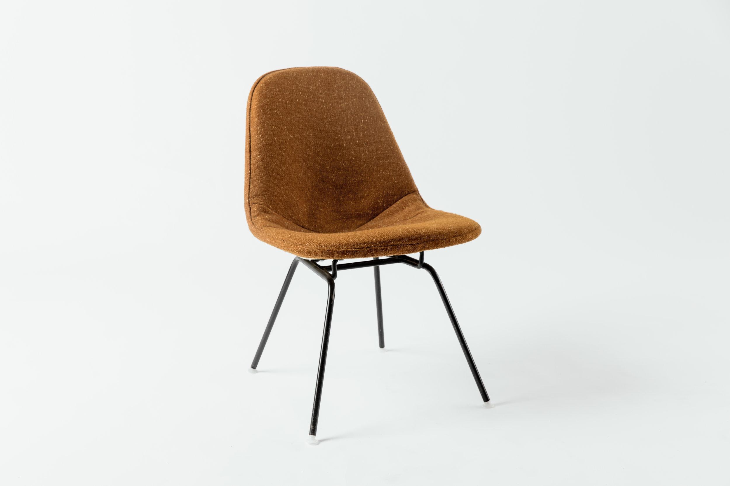 Eames Upholstered Dijon