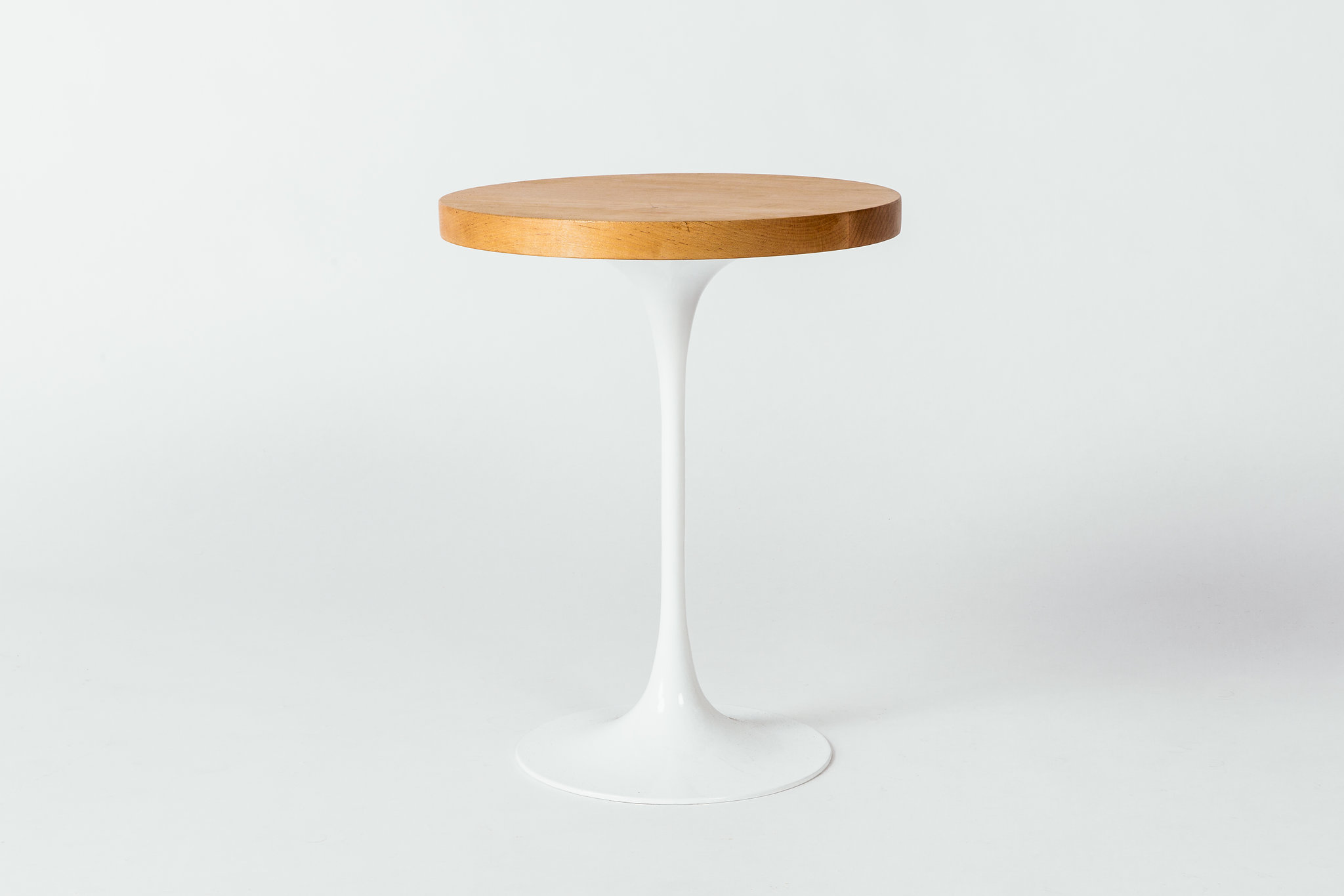 Small Industrial Tulip Table