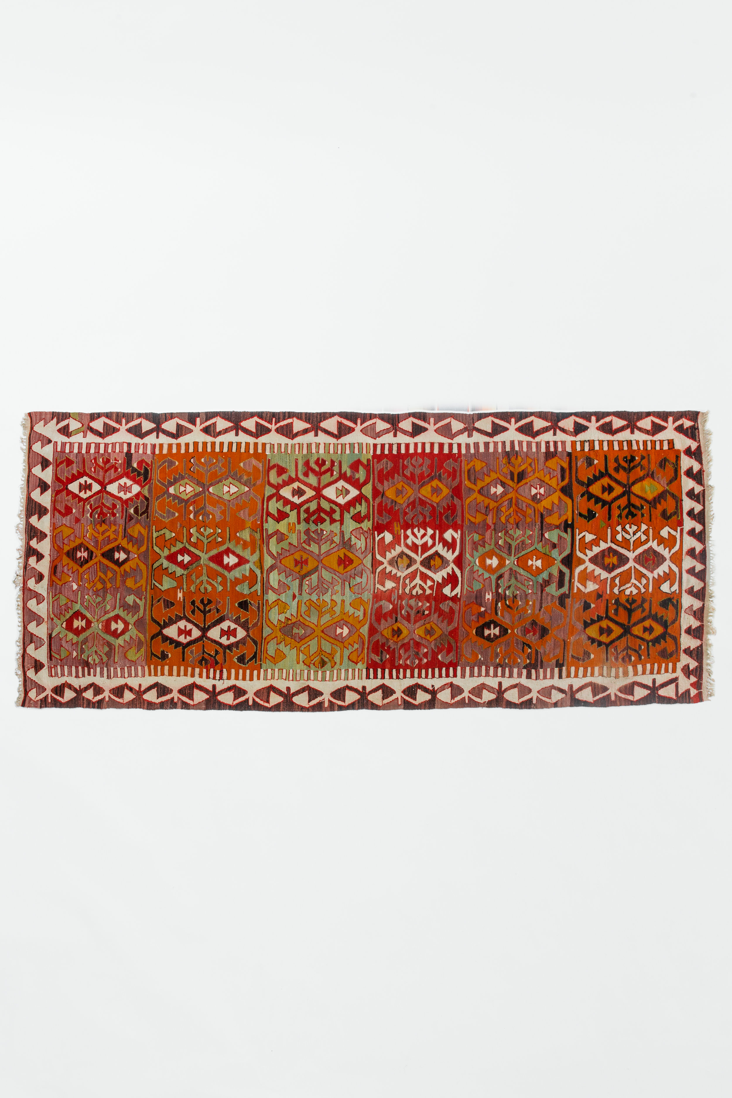 Dancing Doves Medium Rug
