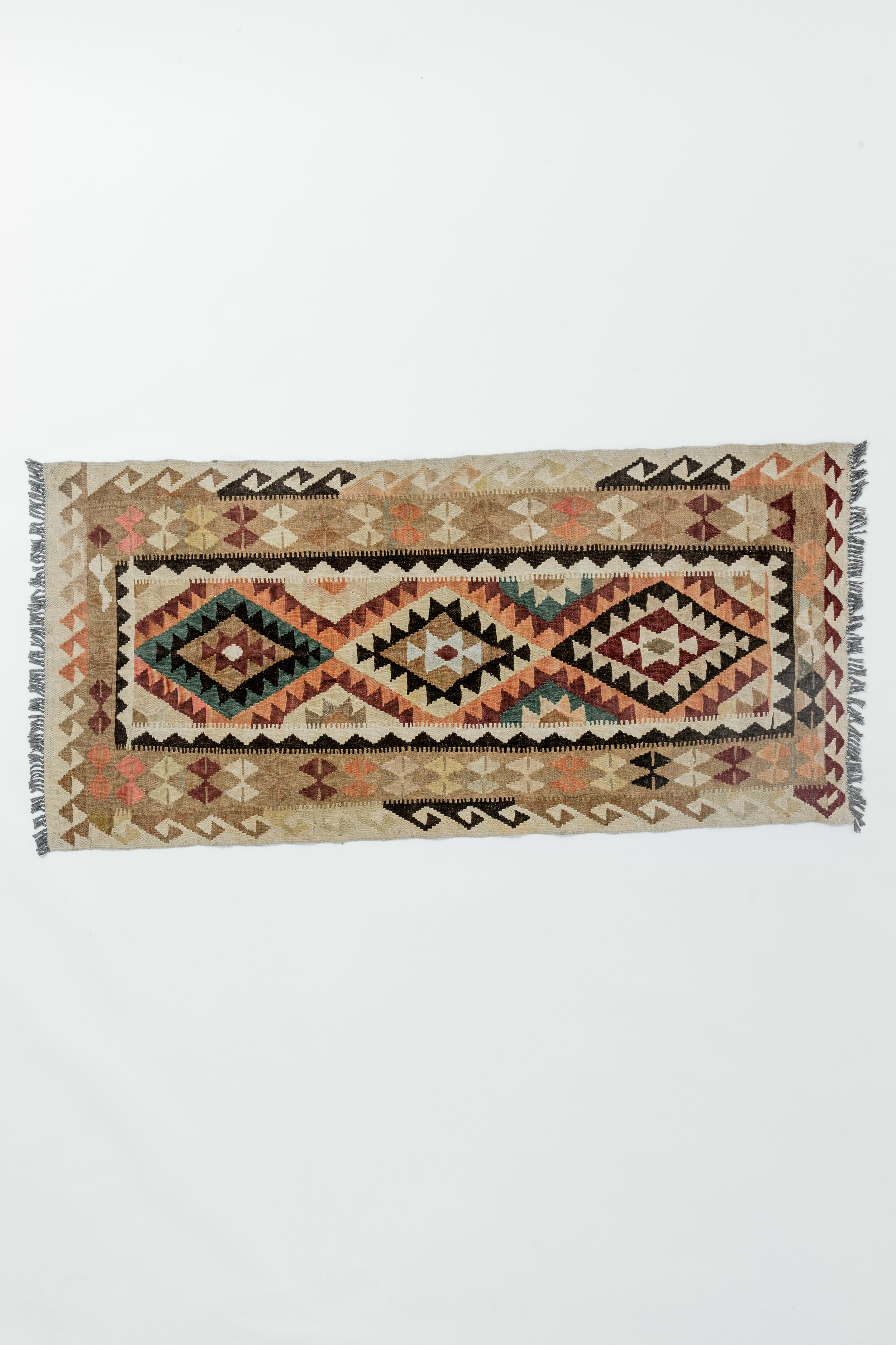 Neutral Medium Rug