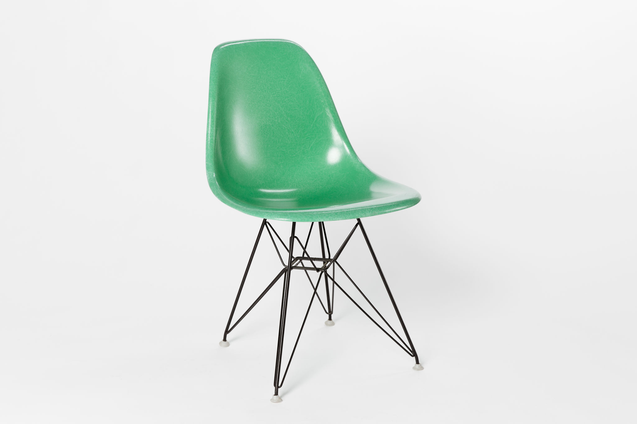 Eames Eiffel Green