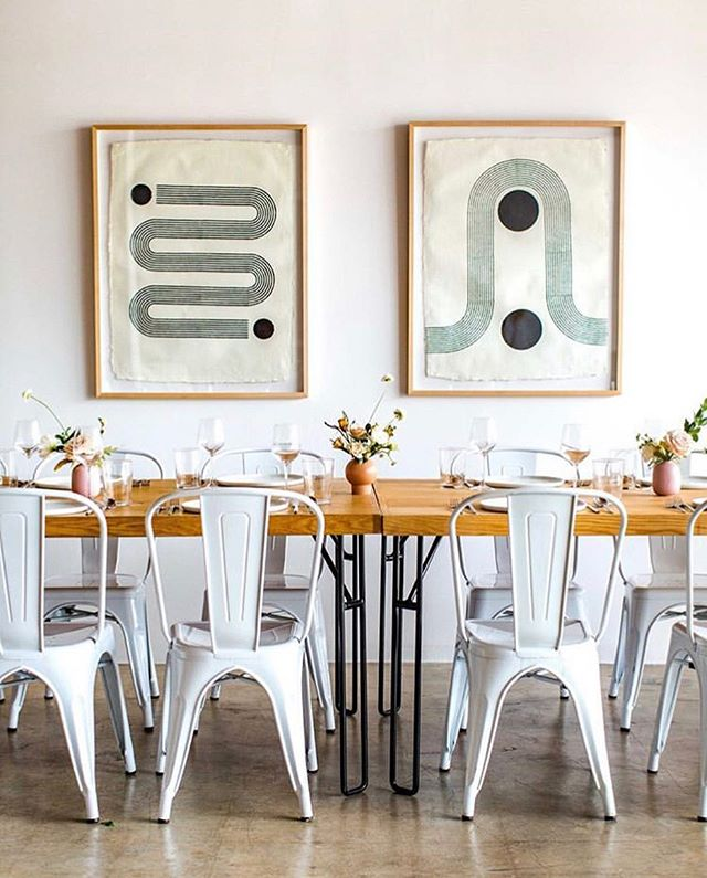 Love seeing @festoon_la on @mydomaine this week. Beautiful shot @marisavitalephoto