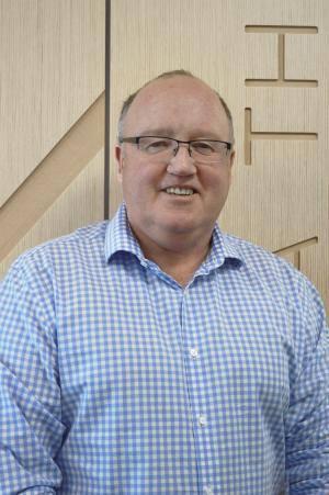 Steve Bray - Lawyer, KT Law