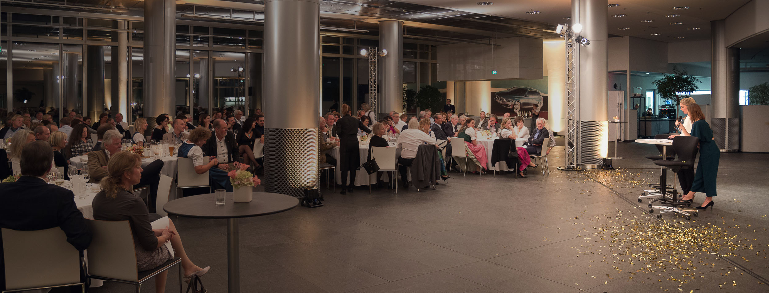 Event photography - Munich, Germany