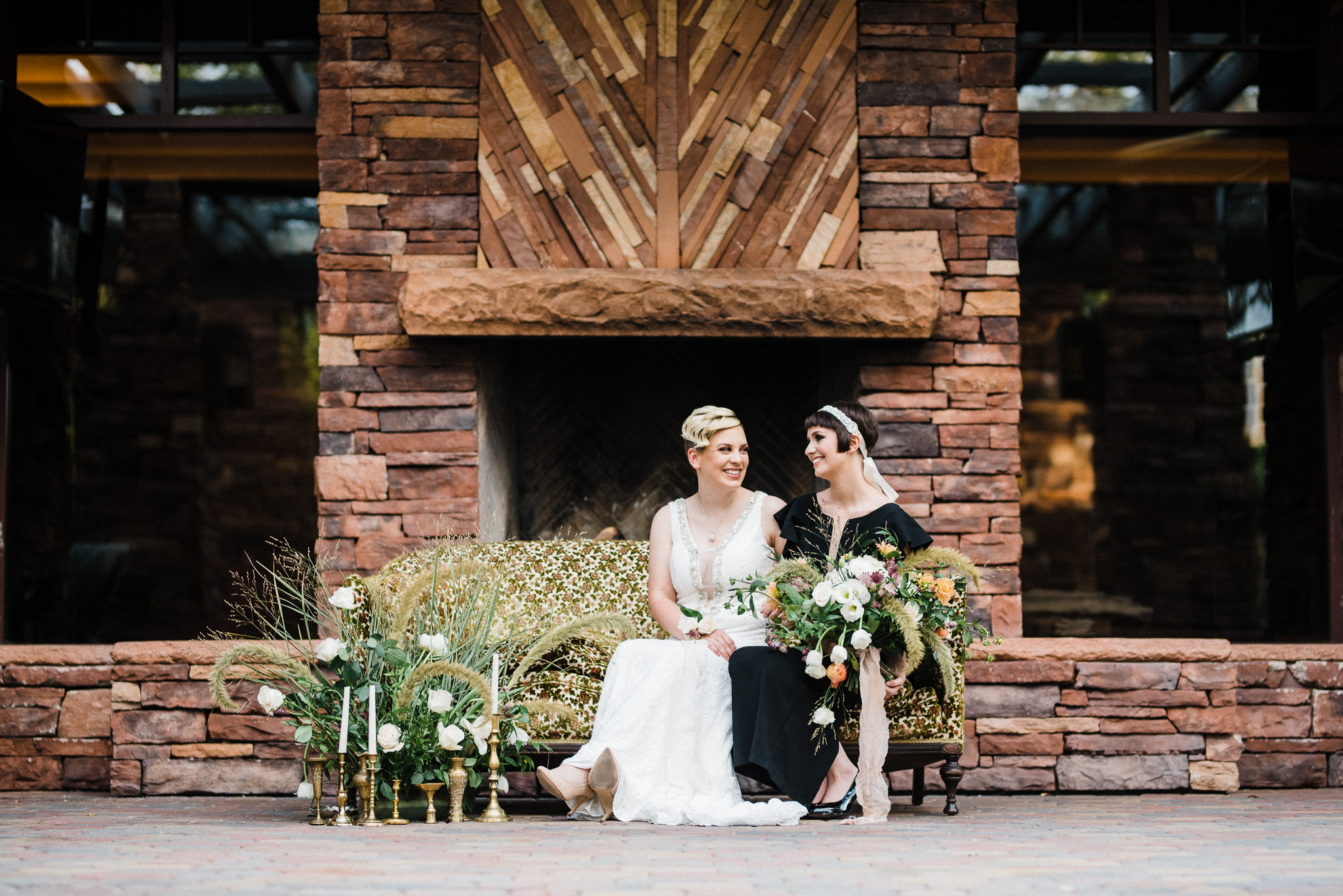 Vintage Meets Modern Same Sex elopement Kristen Kay Photography-7308.jpg