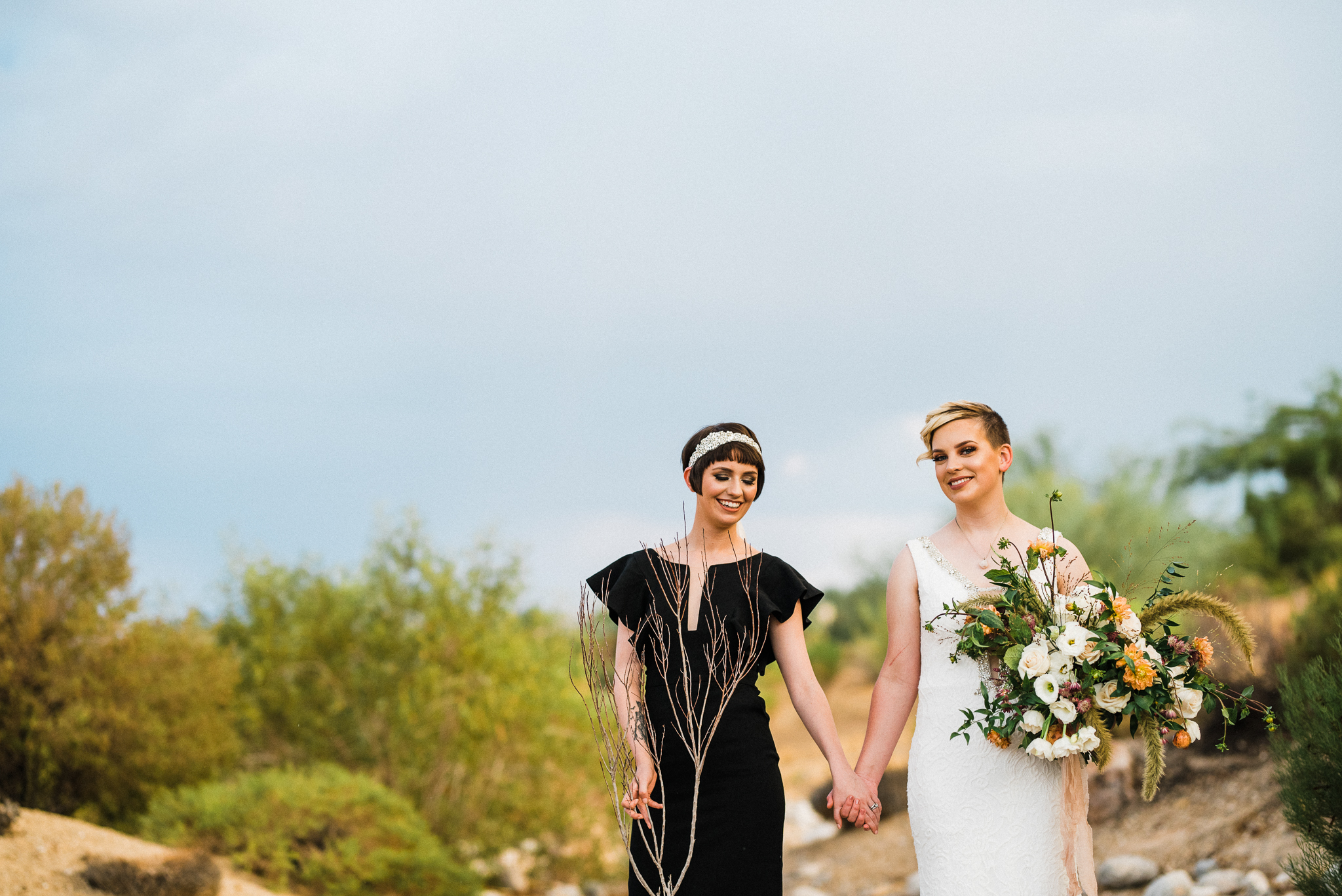 Vintage Meets Modern Same Sex elopement Kristen Kay Photography-7749.jpg