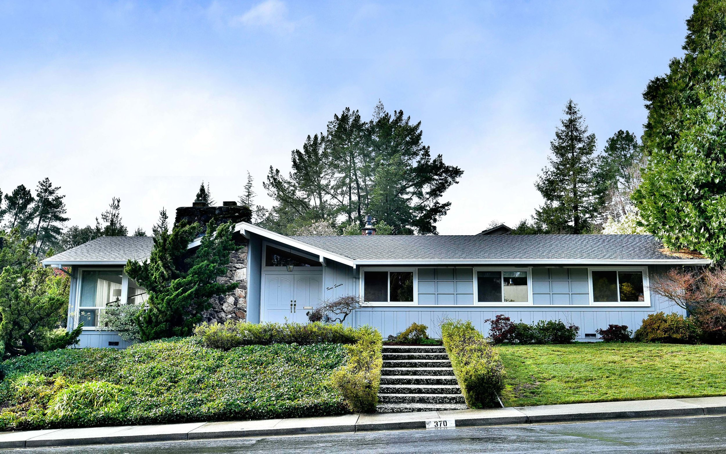 370 donald drive, moraga, ca  sold: $1,325,000 represented seller
