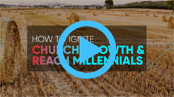 Video 1     HOW TO IGNITE CHURCH GROWTH