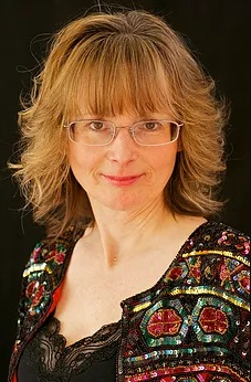 Owner of White Pines Entertainment, Georgina Petheo
