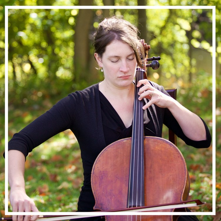 Cello wedding music for your Ann Arbor, Detroit, and Toledo based events.