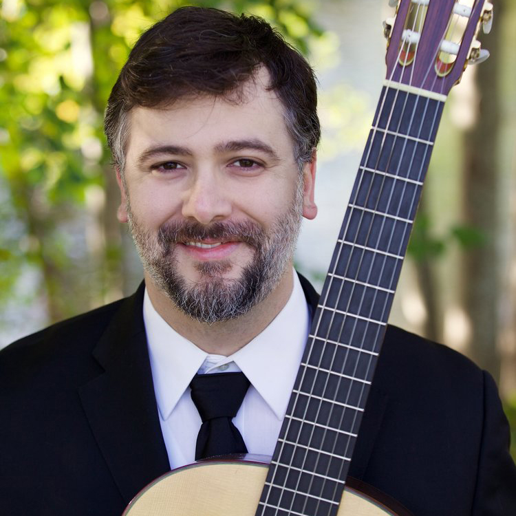 Solo guitarist for wedding music and special events.