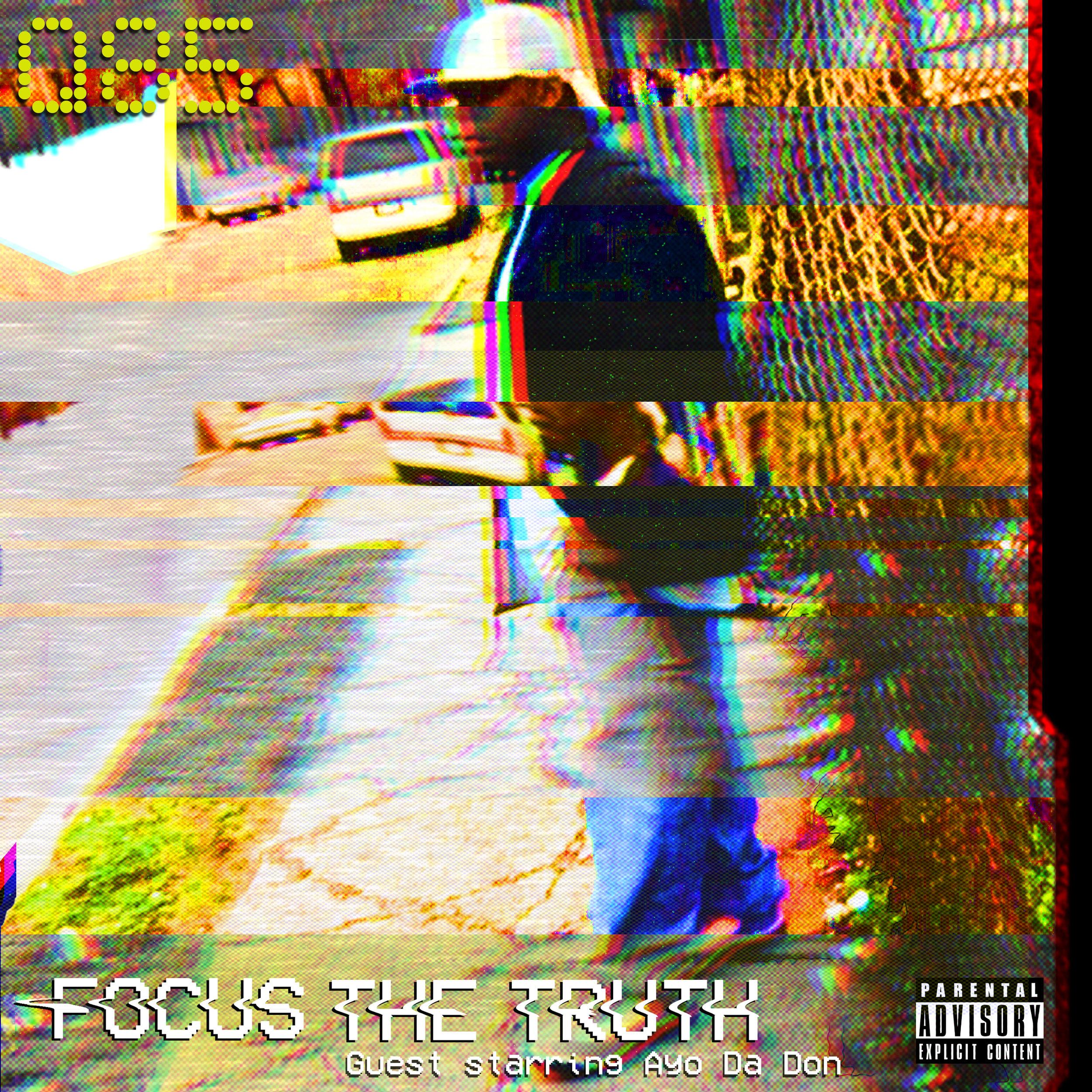 Q85 by focus the truth - ALBUM: Q85