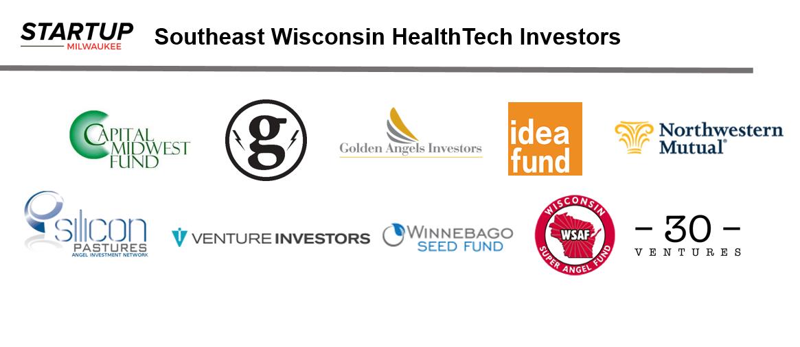 Startup Milwaukee HealthTech Investors
