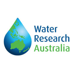 Water Research Australia - Bronze Sponsor