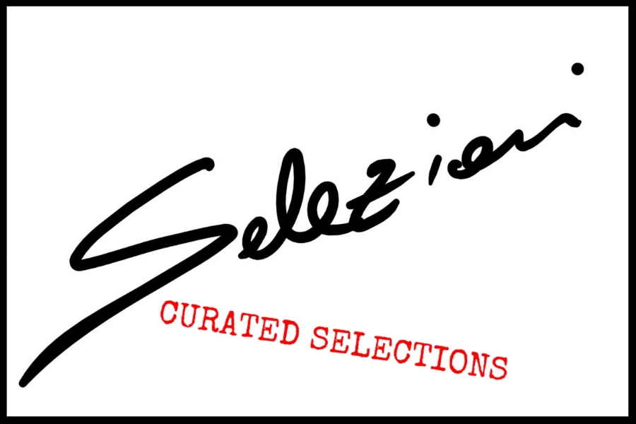 curated selections