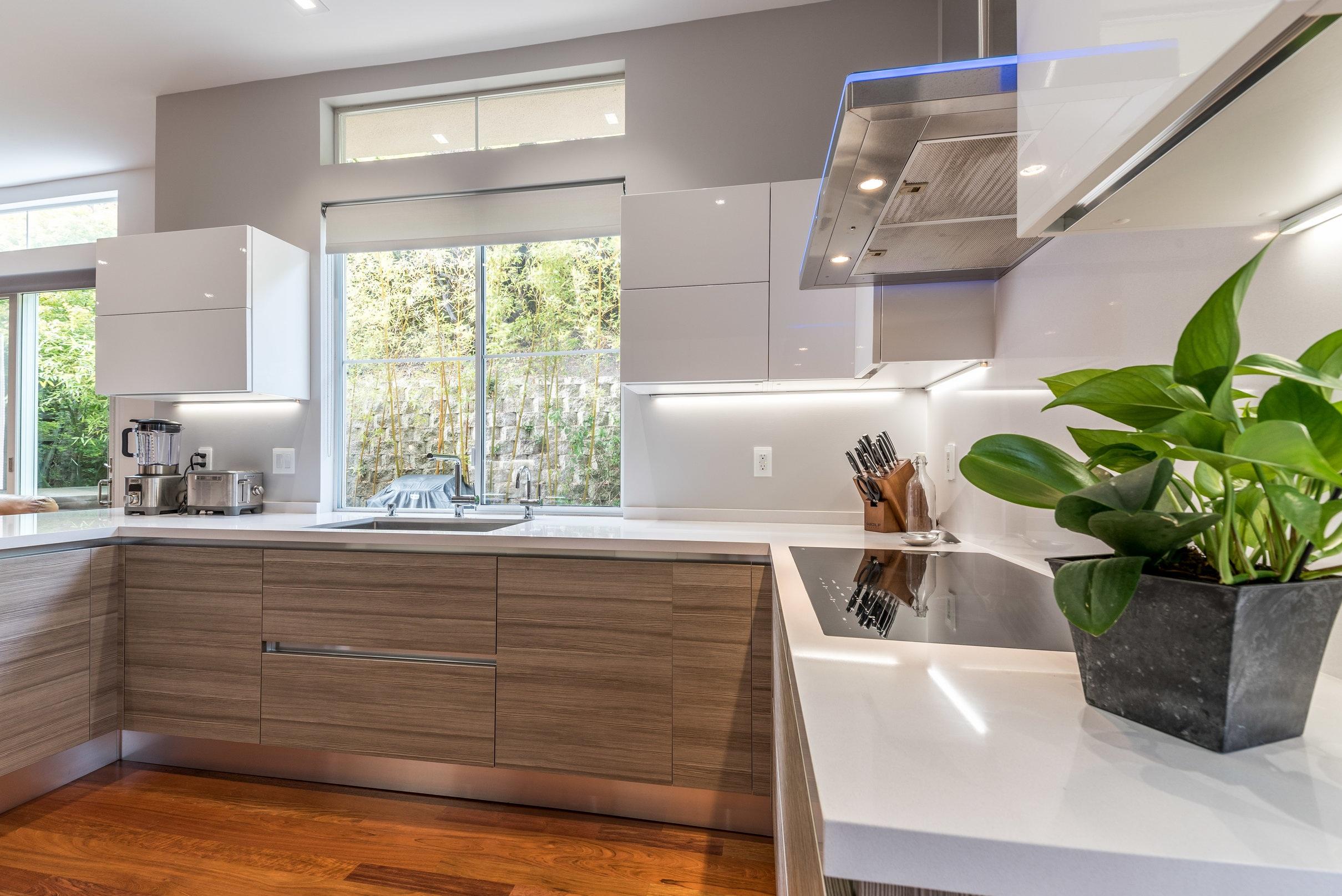 Kitchen Remodeling -