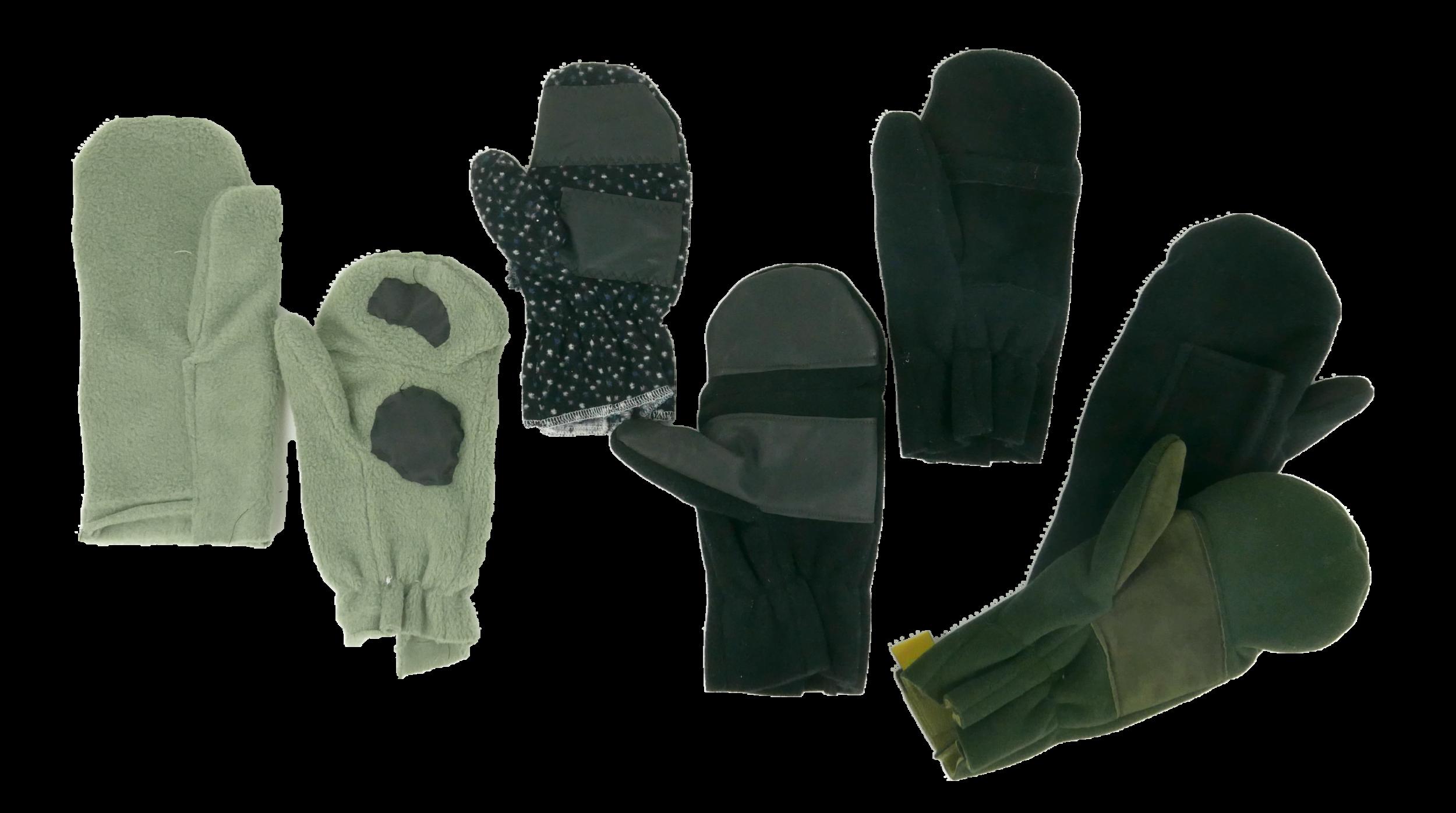 The Handi-Capable Mittens