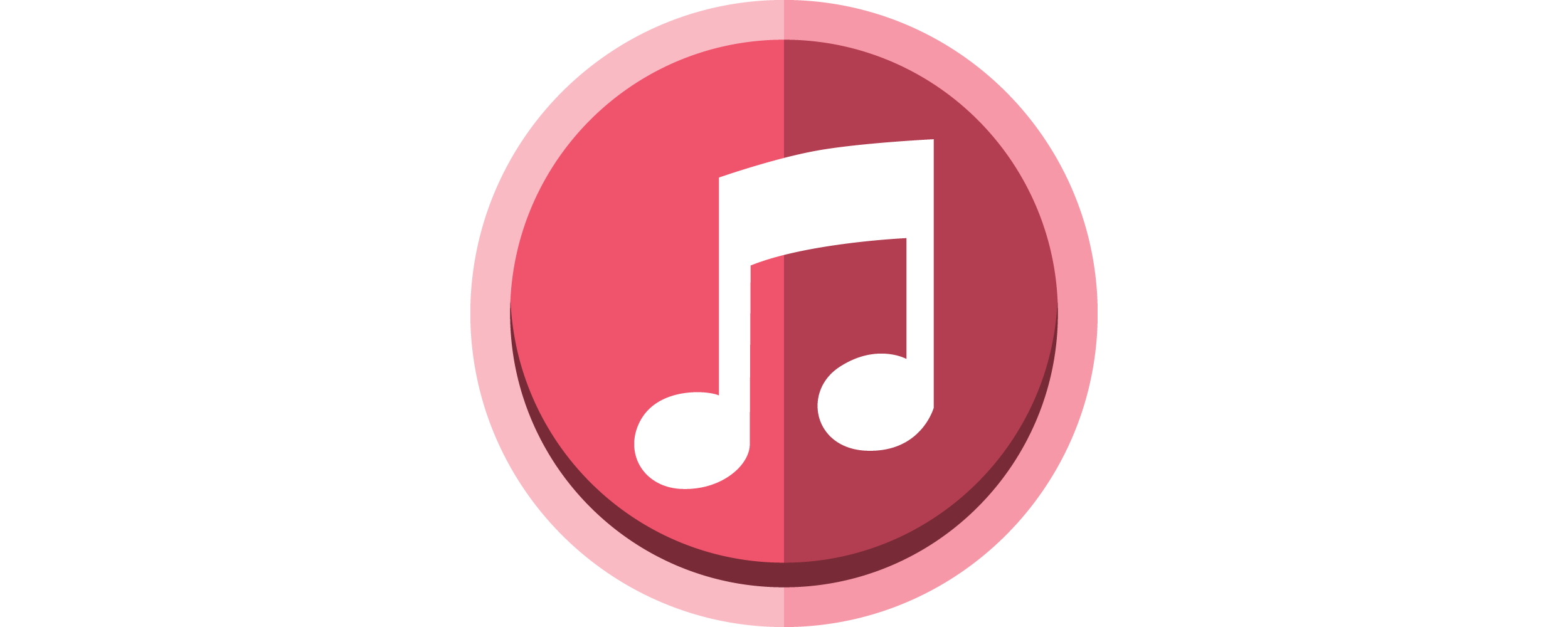 iTunes for your iPhone. -