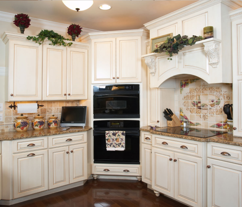 Landmark by Tedd Wood LLC - Landmark By Tedd Wood - a well respected manufacturer of custom wood framed and frameless cabinetry also from Pennsylvania with a variety of wood species, finishes and door styles.http://www.teddwood.com