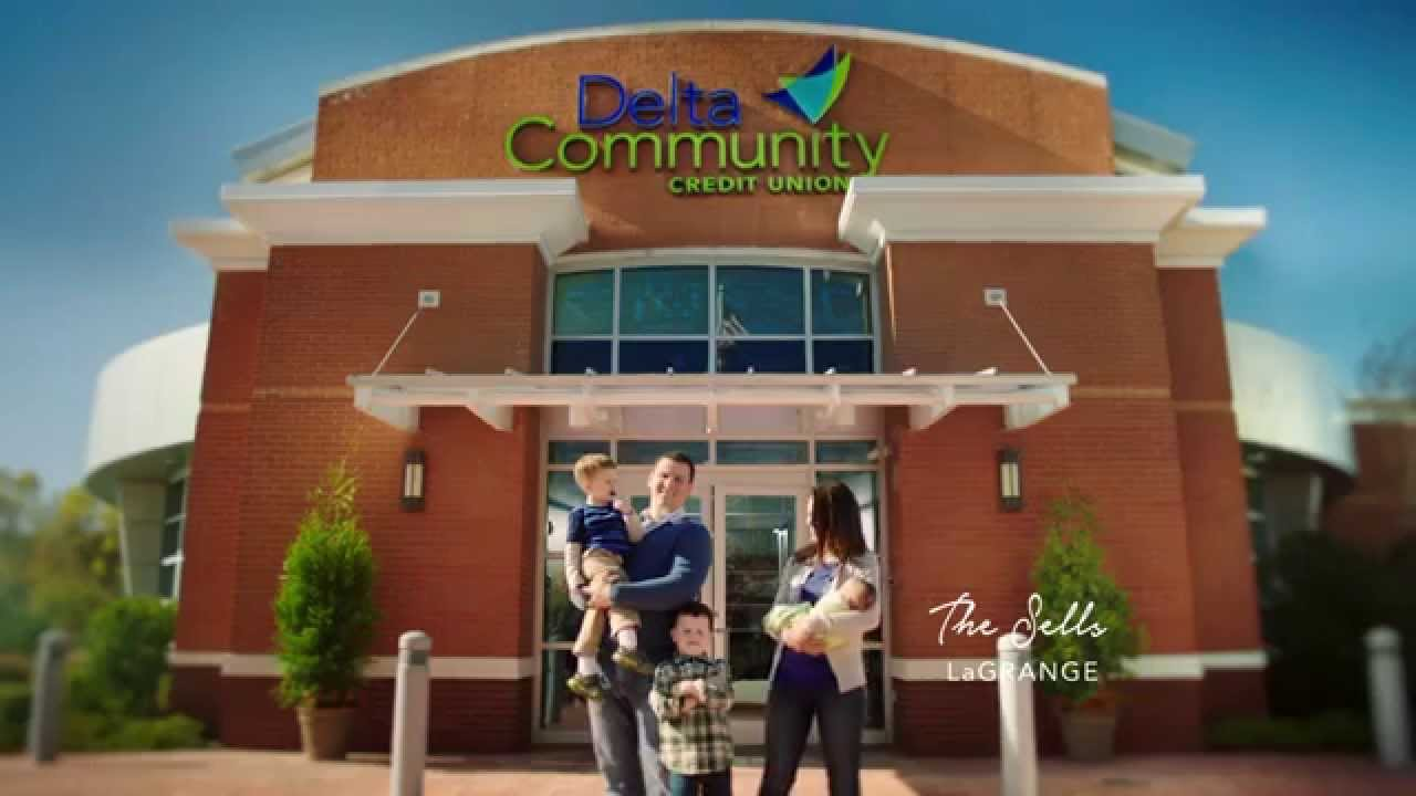 DELTA COMMUNITYCREDIT UNION - Delta Community has a struggle that is common with most credit unions: helping potential customers understand that Delta Community can do all the things banks do, while actually giving a crap about their members. Our campaign was a series of informative and friendly stories that showed all the ways Delta Community can make members' lives better.[Worked with Delta Community Credit Union as Creative Director at SCOUT.]