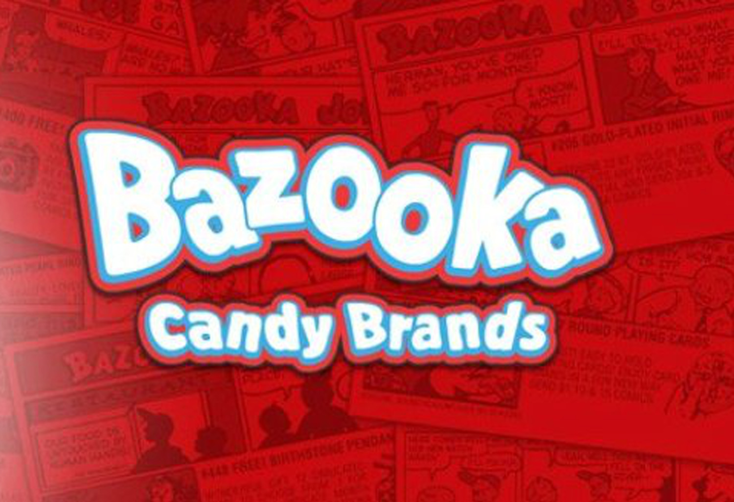 Bazooka Candy Brands - They're the specialty candies that kids love and parents hate: Baby Bottle Pop, Juicy Drop Pop, Push-Pop, and Ring Pop. Smiles and sweet, sweet stickiness everywhere. For each brand, we dug to the heart of what they can emotionally unlock for kids. For Baby Bottle Pop, it's permission to act like a baby again. Juicy Drop Pop became the gamification of confections. Push-Pop is problem-solving sweetness on-the-go. And Ring Pop came to represent edible peacocking.[Worked with Bazooka Candy Brands as Creative Director at DDB.]