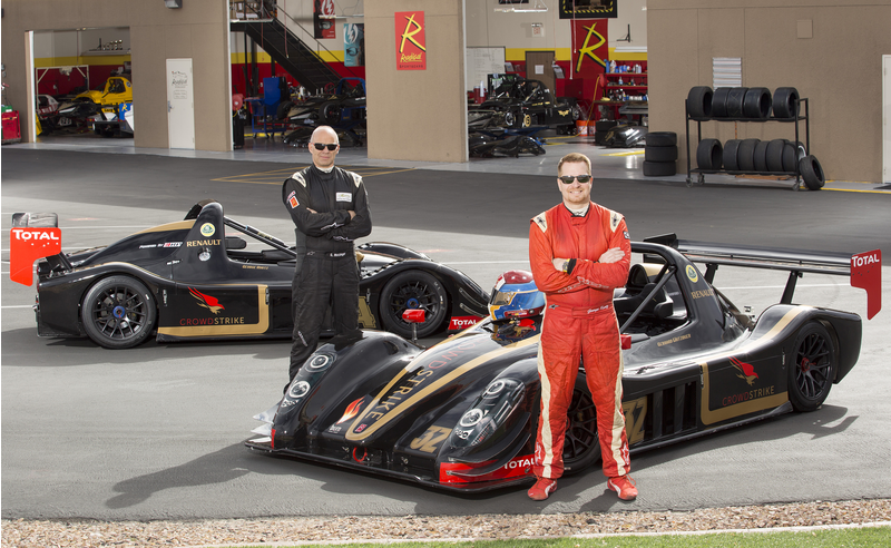 CrowdStrike execs and their sports cars Henry and Kurtz.png