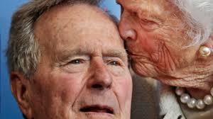 Bush and wife.jpg