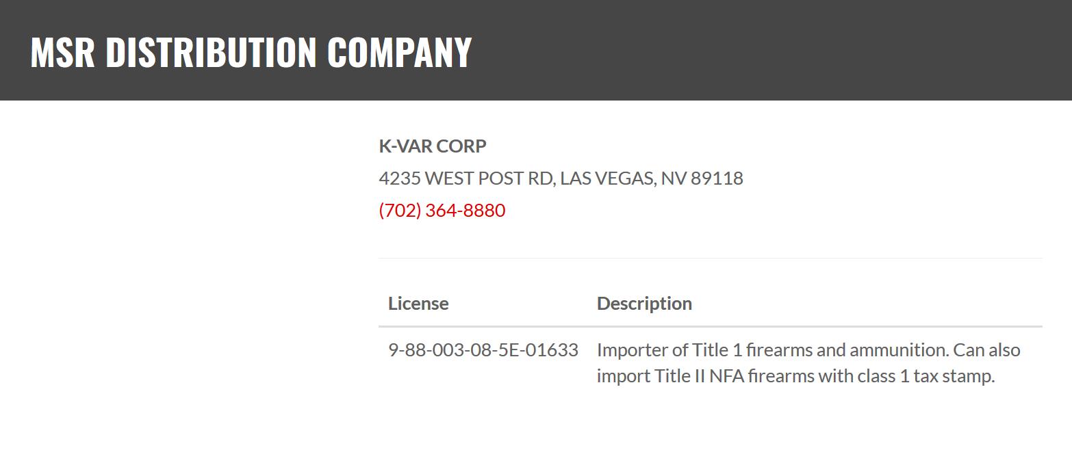 K-VAR Class One dealer.png