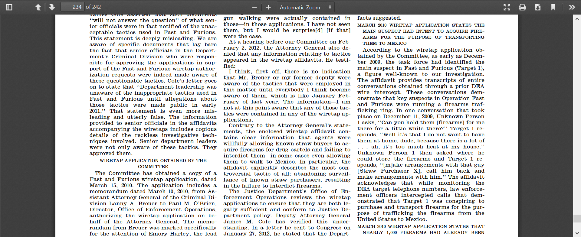 Blanco page 234 warant info in Cong Rec.png