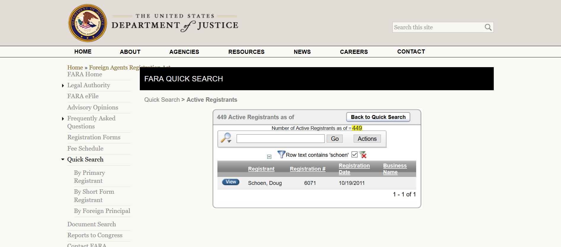 Schoen FARA registration back to 2011.png