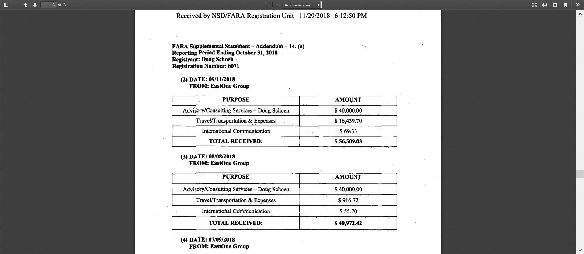 Schoen $40k a month retainer 2nd half 2018.png