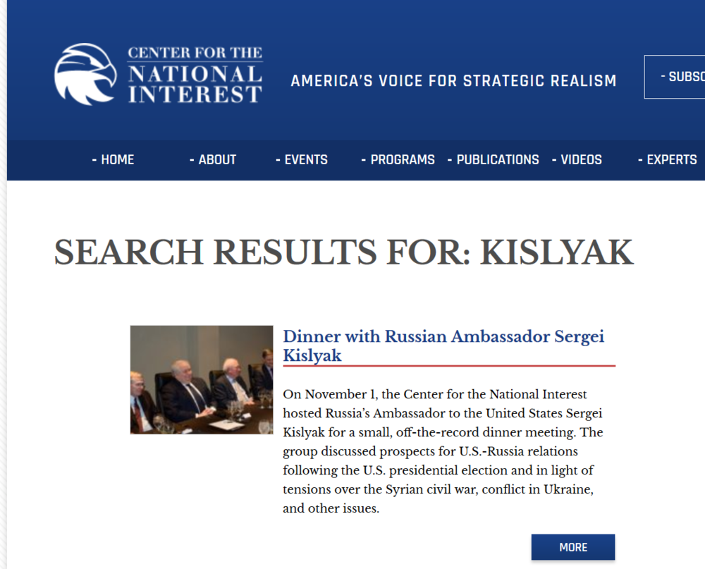 O'Neill Kislyak Center of Natl Interest events.png