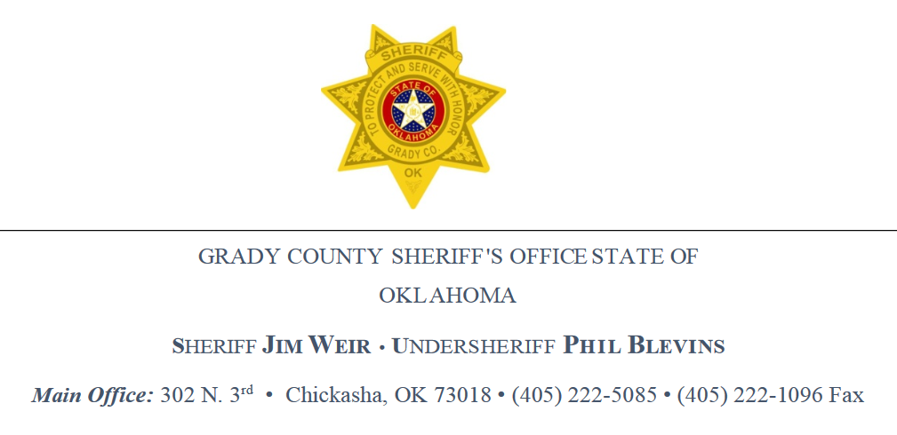 Grady County Sheriff star image two.png