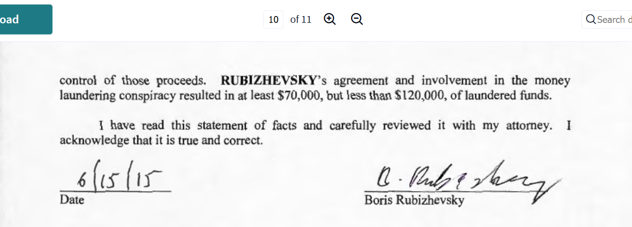 Boris signature 70k to 120k in laundered money.png