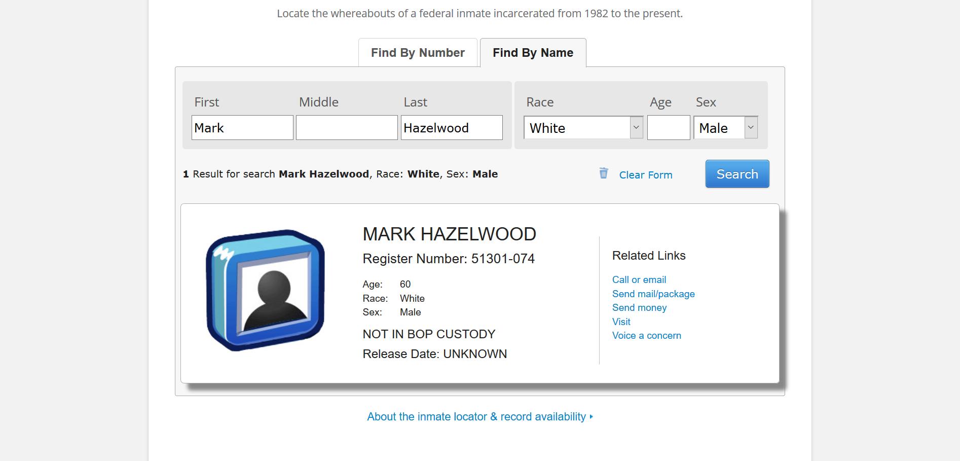 Mark Hazelwood BOP profile.png