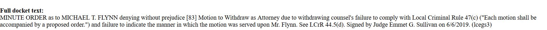 Flynn still has same attys from Covington.png