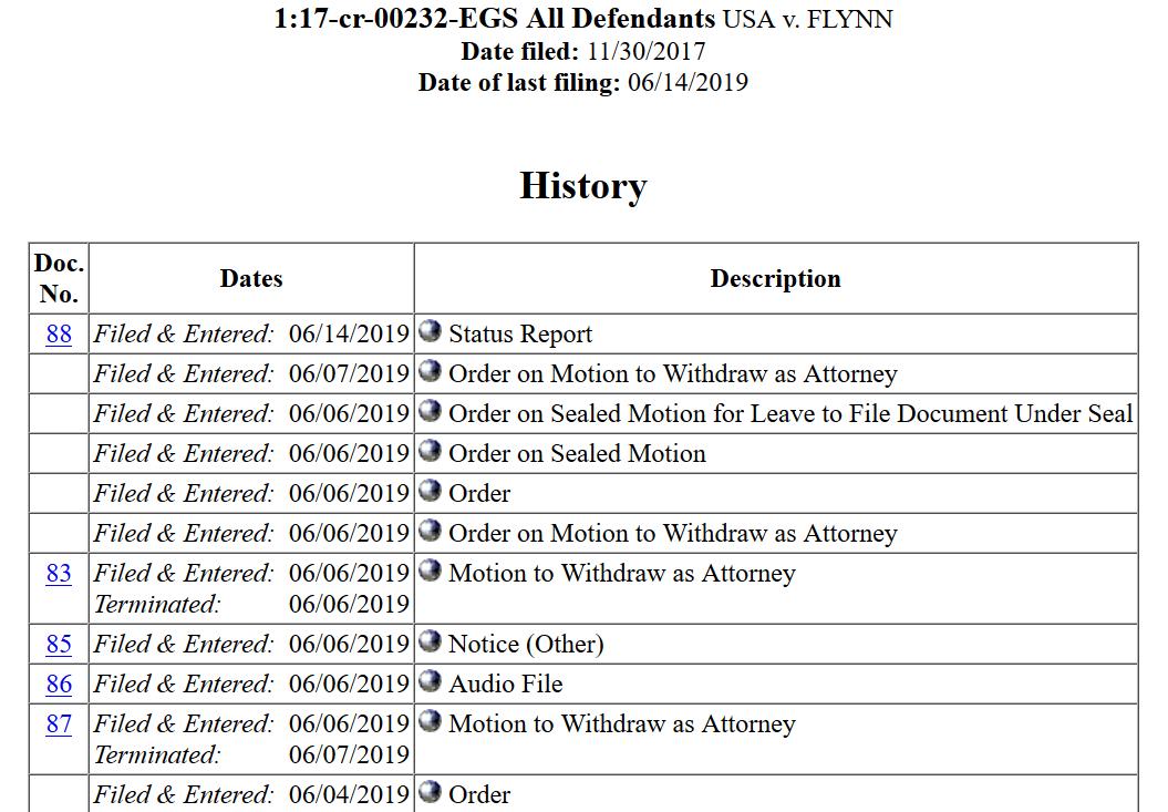 Flynn status report June 14th.png
