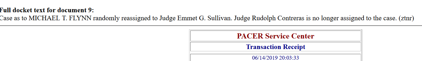 Flynn Contreras reassigned docket text .png