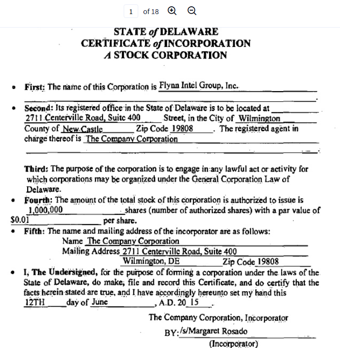 FIG DE June 12th, 2015 corp paperwork 17 pages.png