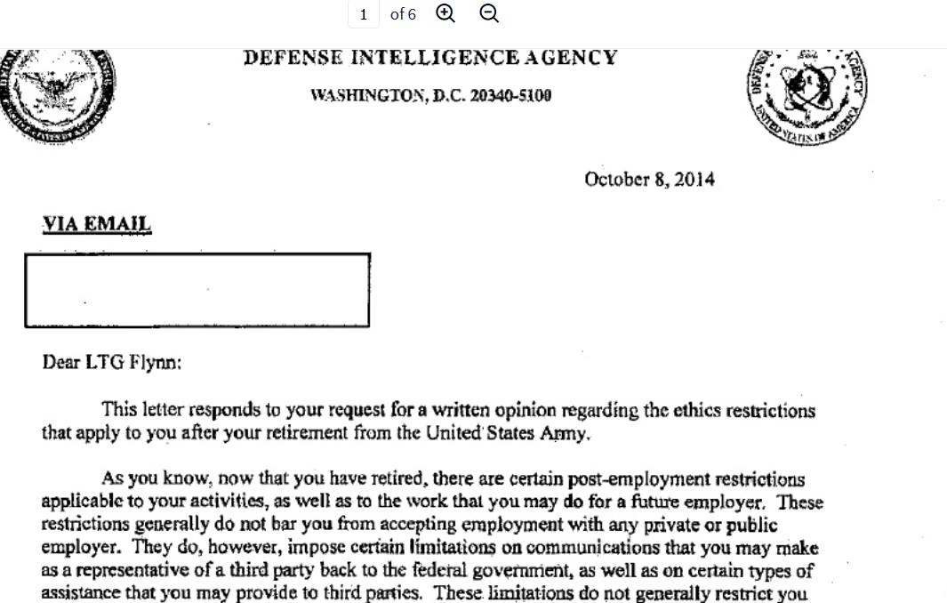 Flynn image SMOKING GUN warning letter 2014.png
