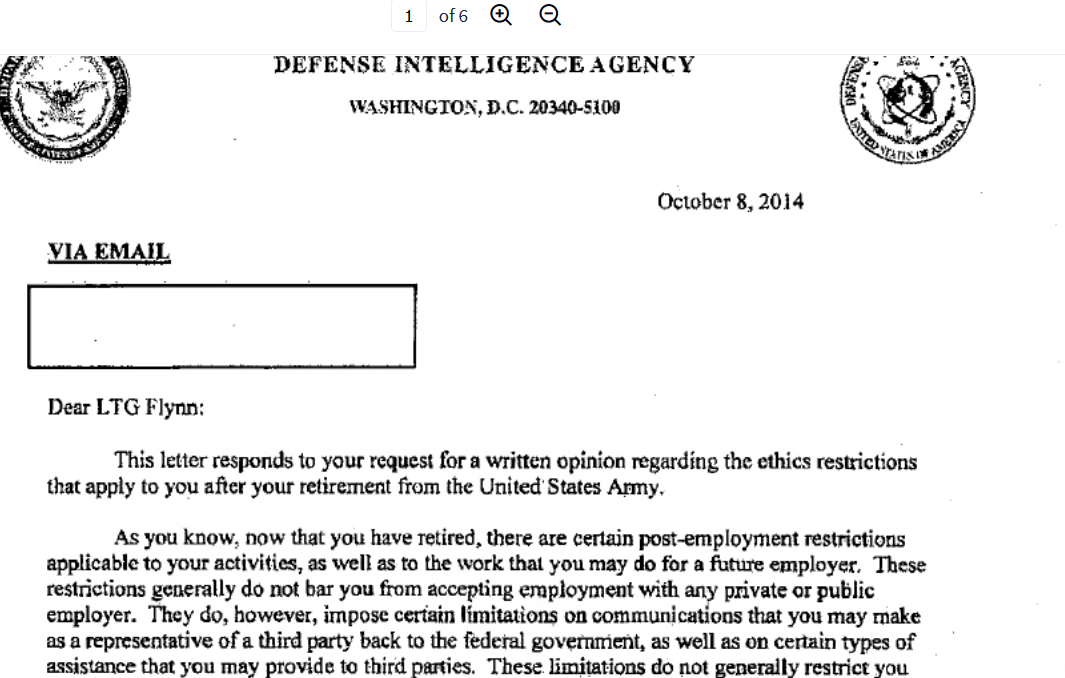 Flynn image SMOKING GUN warning letter 2014.png