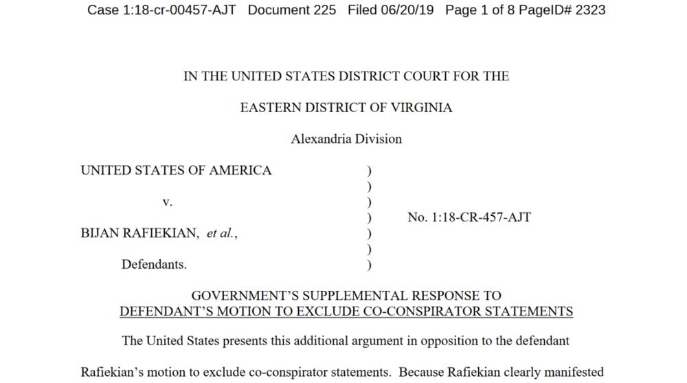 Flynn first named as defendant DOJ filing image.png