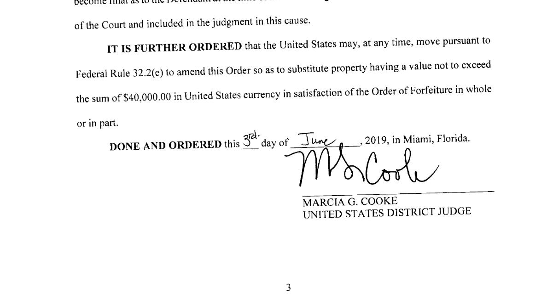 Makerenko judge signature 40k fine June 3rd.png