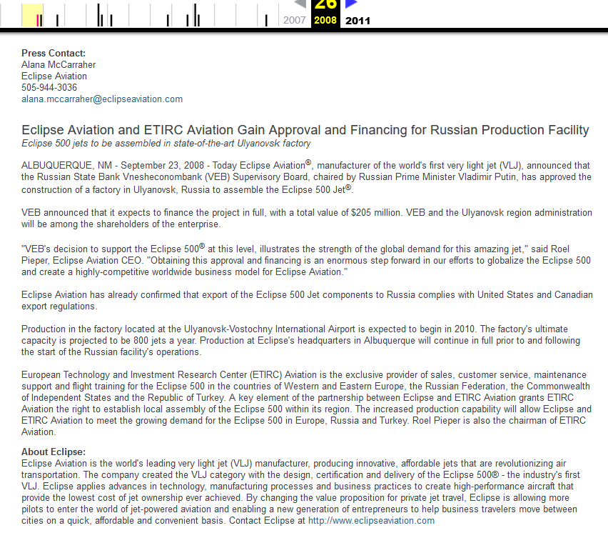 Eclipse press release equals Putin .png